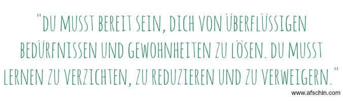 afschin-Minimalismus_Zitat