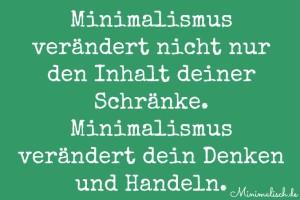 Minimalismus_veraendert_dich