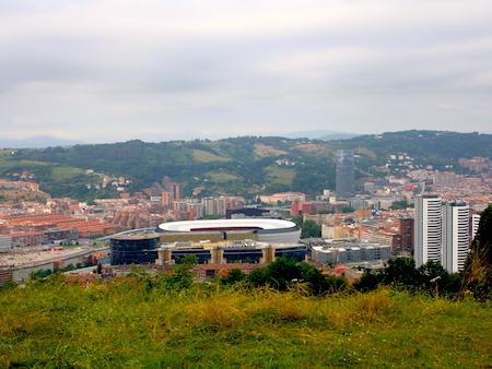 Bilbao_von_oben