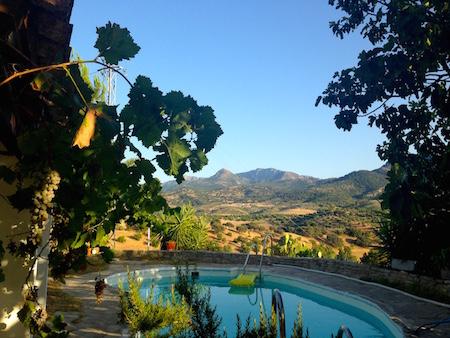 El_Camino_Verde_Andalusien_Minimalisch
