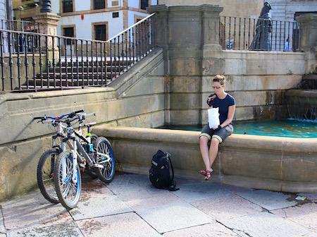 Abenteuer_Fahrradtour_Minimalisch