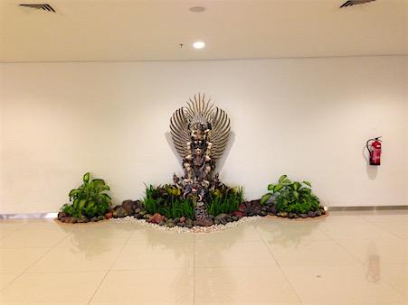 Flughafen_Bali_indonesien