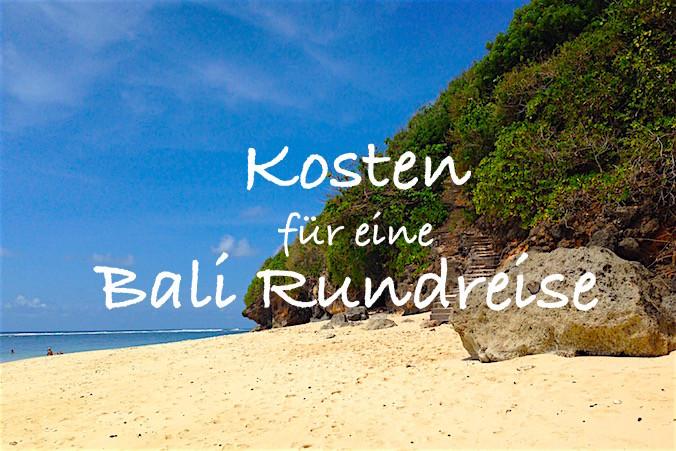 Bali_Rundreise_Kosten