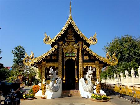 Tempel_Chiang_Mai_Thailand