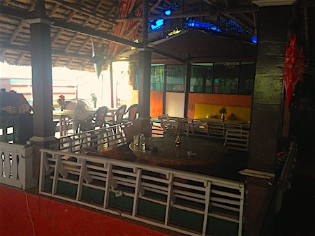 Lounge_Guesthouse_Indien