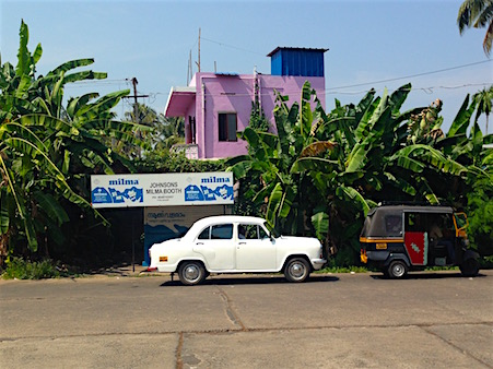 Taxifahren_Indien