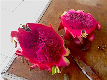 Lebensmittelverschwendung_Dragonfruit